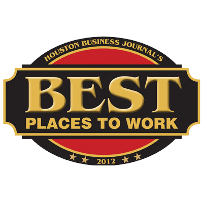 best place to work in houston