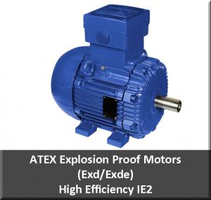 ATEX Motors – A European Directive