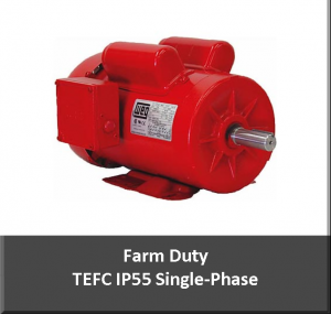 farm electric motors