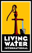 living water logos