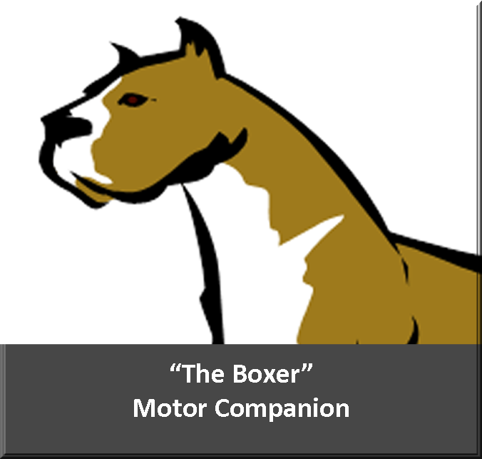 boxer electrical components