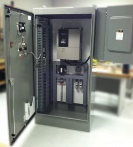 hydraquip panel